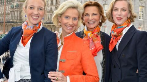 CeU – Club europäischer Unternehmerinnen gegründet