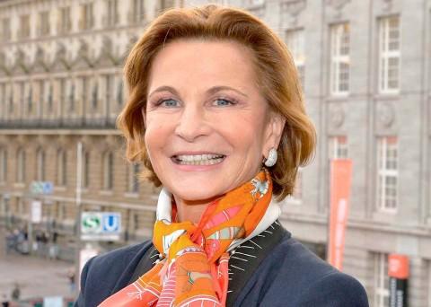 Barbara Kunst <br><i>Mitglied des Präsidiums</i>
