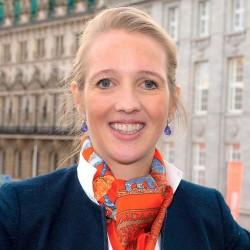 Caroline Freisfeld