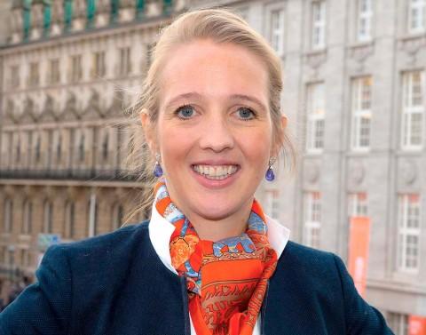 Caroline Freisfeld <br><i>Schatzmeisterin</i>