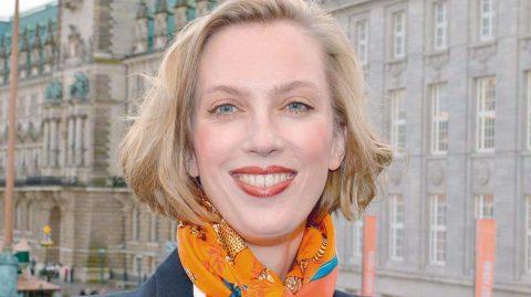 Frauke Freifrau von Reitzenstein