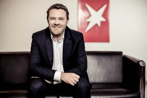 Christian Krug <br><i>Chefredakteur »STERN«</i>