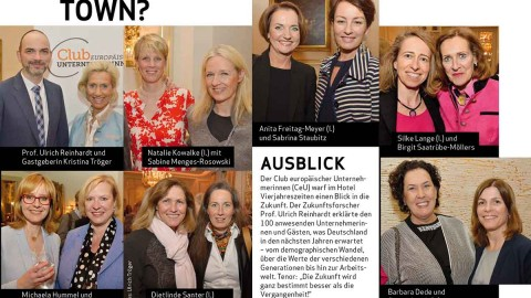 Presseartikel | Alster Magazin 5 – 2016