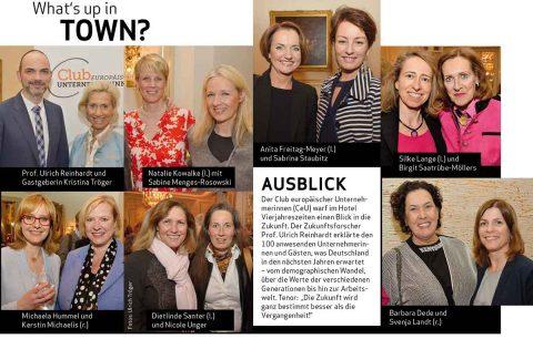 Presseartikel   Alster Magazin 5 – 2016