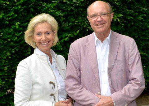 Kooperation zwischen Club europäischer Unternehmerinnen e.V. und Stiftung – CLUB OF HAMBURG