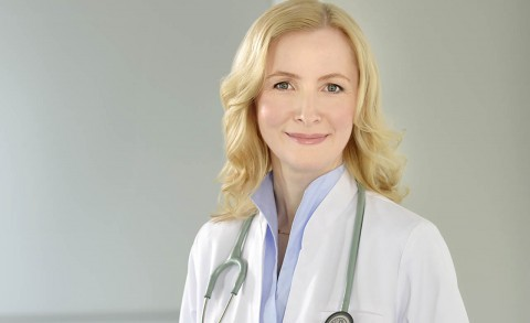 "CeU Regional Bayern: Dr. Anne Fleck, Internistin, Ernährungsmedizinerin und TV-Ärztin – Thema: ""Ran an das Fett"""