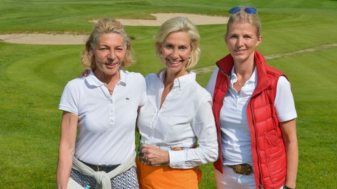 1. CEU Golf Cup im Hamburger Land- und Golf-Club Hittfeld