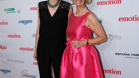 Club europäischer Unternehmerinnen als Partner des EMOTION Awards 2016!