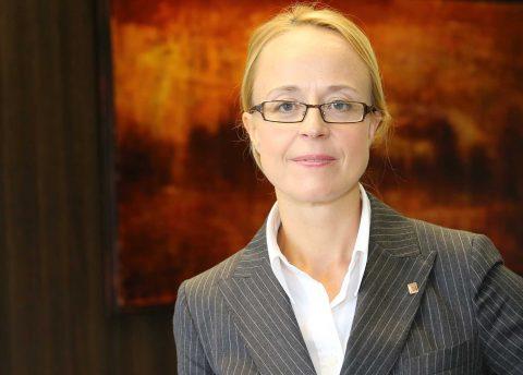 Katharina Miller<br><i>Auslandsrepräsentantin</i>