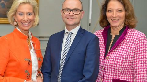 """""""Nachhaltigkeit als unternehmerisches Erfolgskonzept"""" – Marketing Workshop mit Alexander Kühnen"""