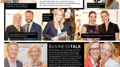 Presseartikel | Alster Magazin 1016