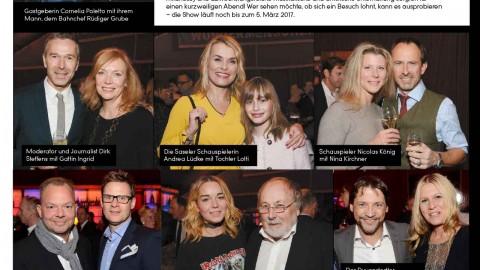 Presseartikel | Alstertal Magazin 1116