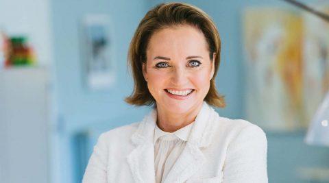 Anita Freitag-Meyer <br><i>Beiratsvorsitzende</i>