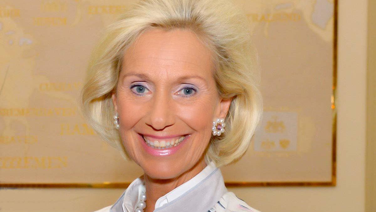 Kristina Tröger Portrait 2017b