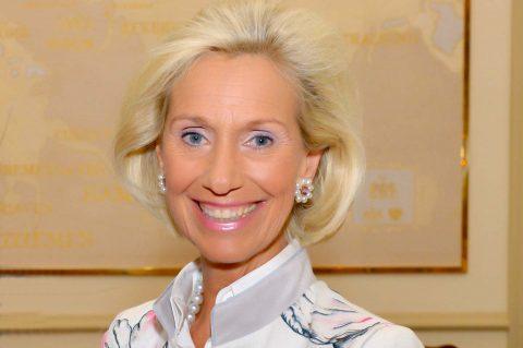 Kristina Tröger <br><i>Initiatorin und Präsidentin</i>