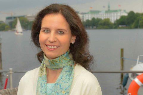 Marina Tcharnetsky<br><i>Vizepräsidentin</i>