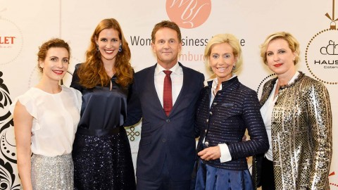 Was macht eine Marke zur Marke?  – 11. Woman Business Lounge