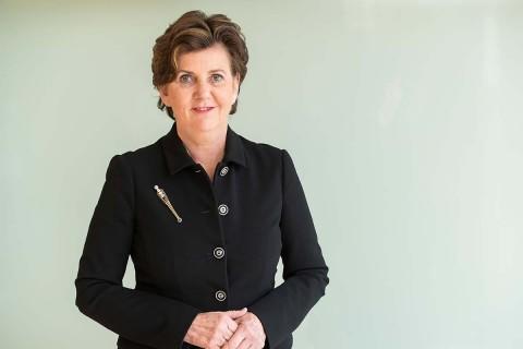 Dr. Helga Rabl-Stadler