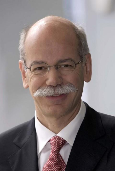 """""""Die zweite Erfindung des Automobils"""" – Keynote Dr. Dieter Zetsche (Vorsitzender des Vorstands der Daimler AG. Leiter Mercedes-Benz Cars)"""
