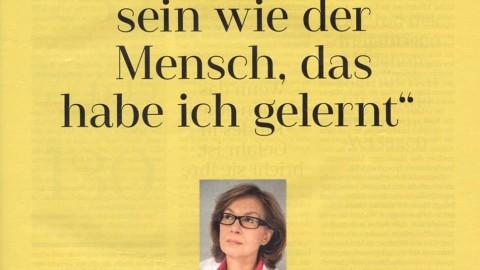 Presseartikel | Brigitte 0317