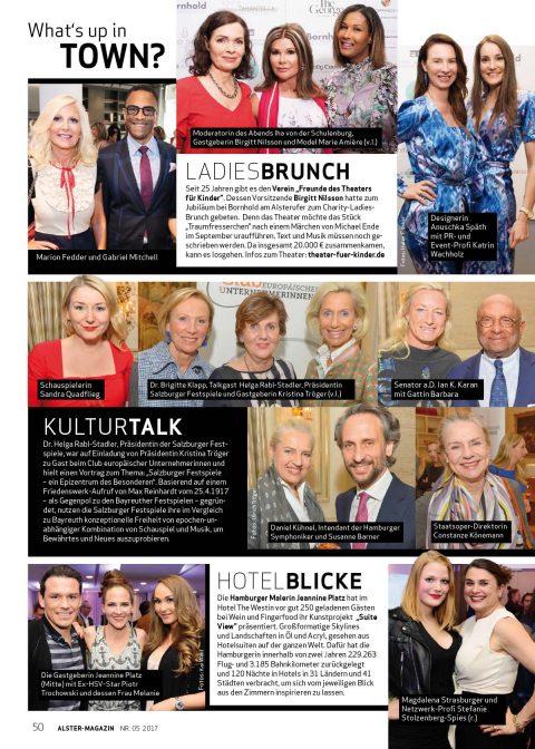 Presseartikel | Alster Magazin 0517