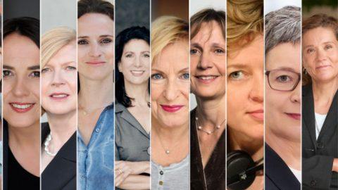 EMOTION.award 2017: Kristina Tröger ist Mitglied der Jury
