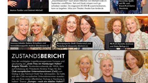 Presseartikel | Hamburg Woman 0617