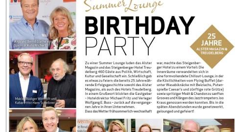 Presseartikel | Alster Magazin 0717