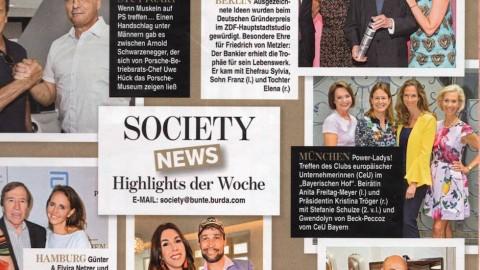 Presseartikel | BUNTE 0617