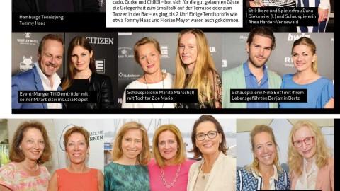 Presseartikel | Alster Magazin 0817