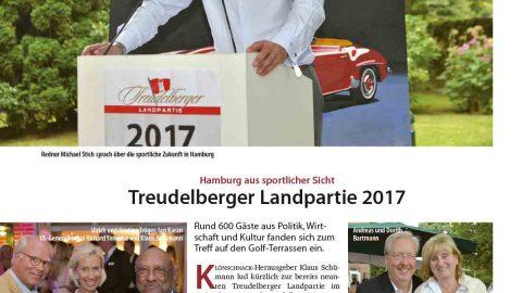Presseartikel | Klönschnack 1017