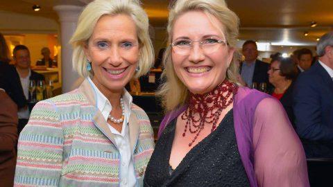 CeU-Mitglied Yvonne Trübger feierte den 145. Geburtstag ihres Unternehmens