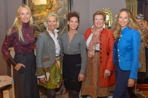 Bibiana Beglau zu Gast beim CeU in München