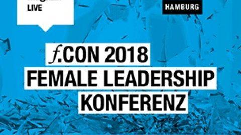 Der Club europäischer Unternehmerinnen e.V. (CeU) und die Female Leadership Konferenz (f.CON 2018) des manager magazin kooperieren in 2018