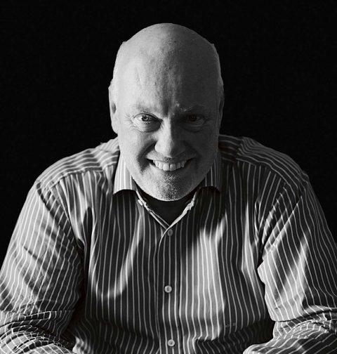 """""""Die 'Liebe' als Führungskonzept des Unternehmers"""" – Jean-Claude Biver, Schweizer Unternehmer, Manager und Autor, zu Gast beim CeU"""