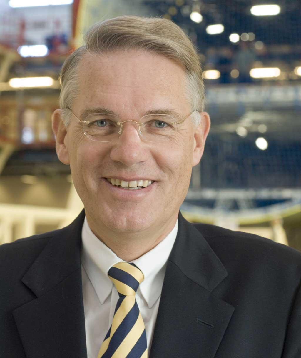 Dr. Georg Mecke