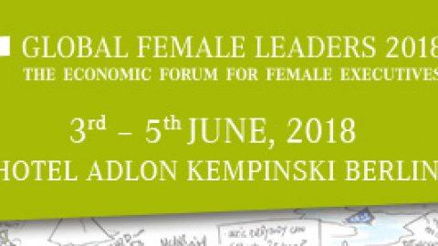 Der Club europäischer Unternehmerinnen e.V. (CeU) und Global Female Leaders (GFL) kooperieren erstmalig in 2018