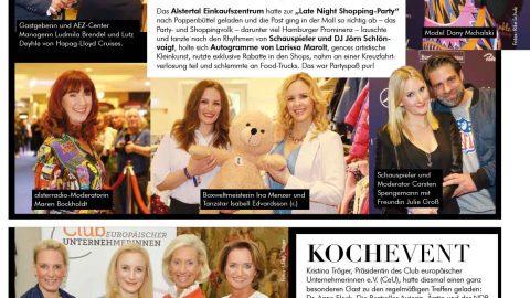 Presseartikel | Hamburg Woman 1117