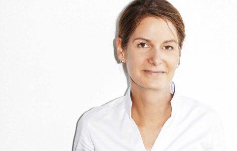 """""""Was wurde aus """"BILD, BamS und Glotze"""" – Leitmedien im digitalen Zeitalter"""" – BILD-Chefredakteurin Tanit Koch zu Gast beim CeU"""