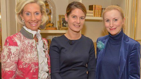"""Filmbeitrag zum CeU-Vortrag mit Dr. Anne Fleck """"Doc Fleck"""" zum Thema Ernährung und Gesundheit"""