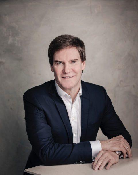 """""""one on one"""" zum Thema """"Welcher Weg führt einen Unternehmer in eine erfolgreiche Zukunft?"""" mit Carsten Maschmeyer – Finanzunternehmer, Investor, Autor, Gründercoach und Mentor"""