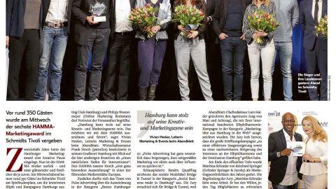 Presseartikel | Abendblatt vom 22.03.2018