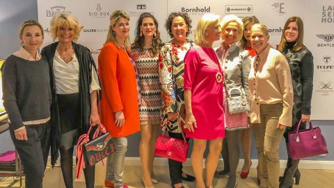 CeU-Ladies beim Ladiesbrunch