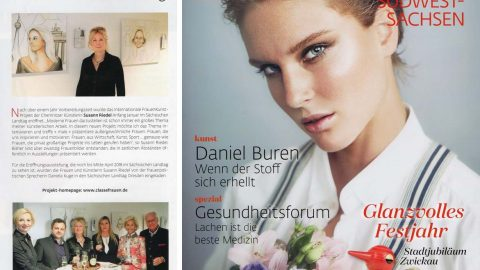 Presseartikel | TOP Magazin
