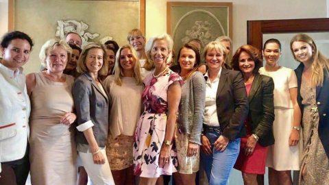 Aufsichtsratscoaching für Unternehmerinnen
