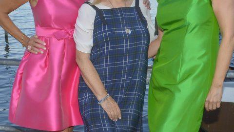 3. CeU Sommerfest im Ristorante Portonovo
