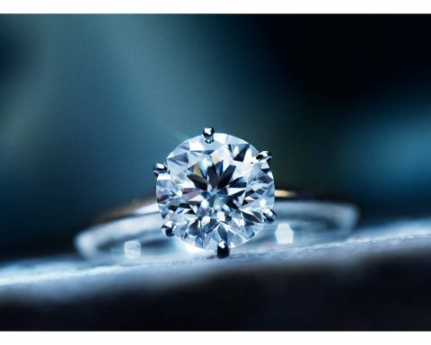 "CeU zu Gast bei Tiffany – Thema: ""The Tiffany Diamond Heritage"""