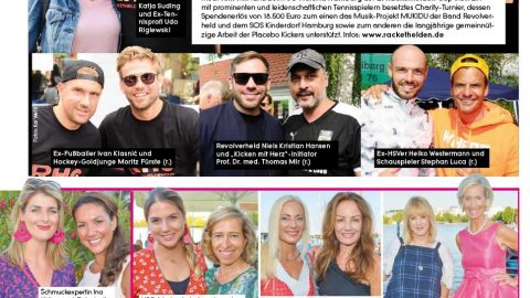 Presseartikel | Alstertal Magazin 0818