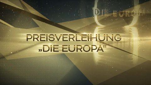 """Filmbeitrag: Der CeU-Unternehmerinnenpreis """"Die Europa"""" – Jurysitzung und Portraits der Finalistinnen"""