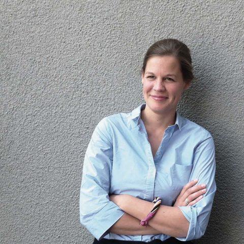 Madeleine Gummer von Mohl